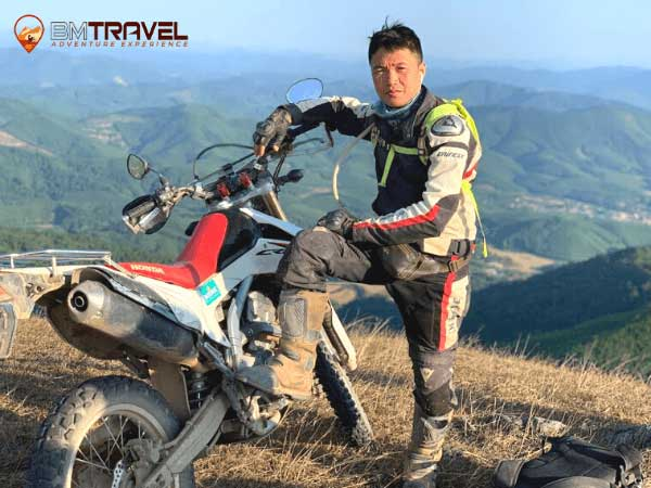 BM Travel - OWNER - FOUNDER - Mr Binh Phi
