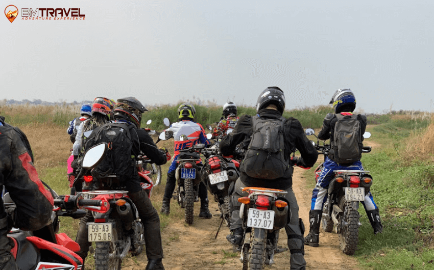Memorable Experiences in Indochina Motorbike Tours