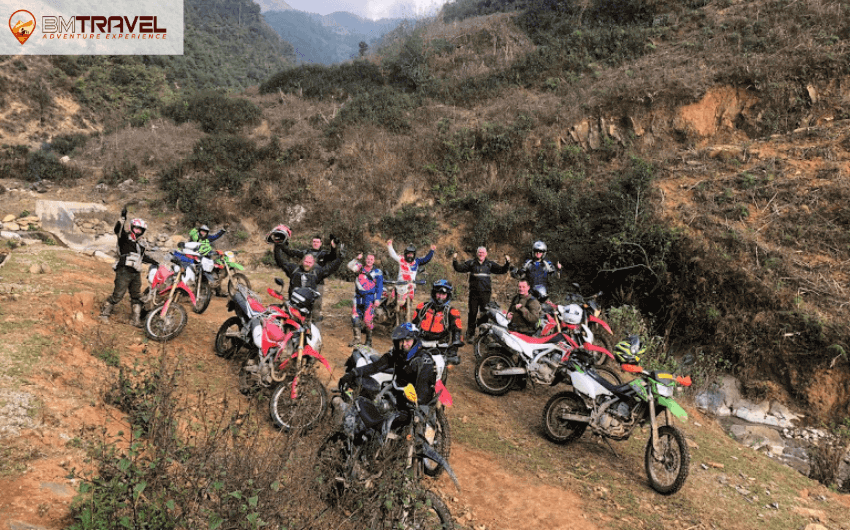 Experience the North of Vietnam, the whole North and Center of Laos