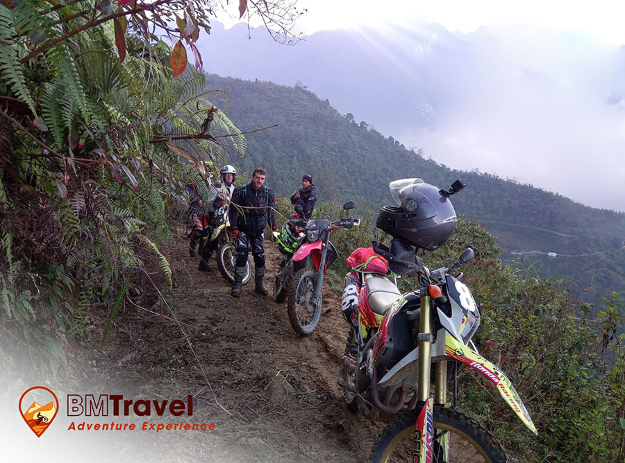 vietnam-motorbike-tours-via-northern-loop-trail-1