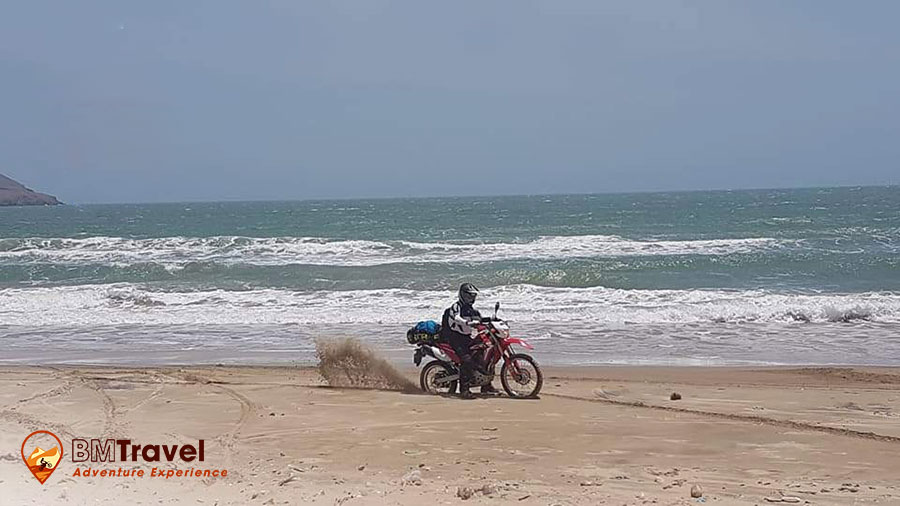 Best Central Vietnam Motorbike Tours - 11 days  in Ho Chi Minh City