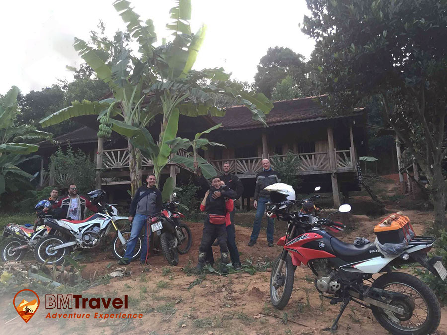 Central Vietnam Motorbike Tours - 11 days in Quy Nhơn