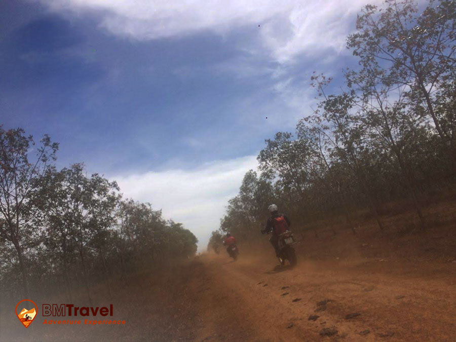 Best Central Vietnam Motorbike Tours  in Buon Me Thuat