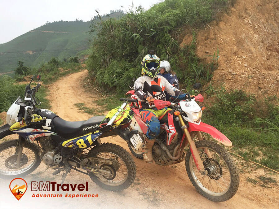 Northwest-vietnam-motorbike-tours-6-day-day-4
