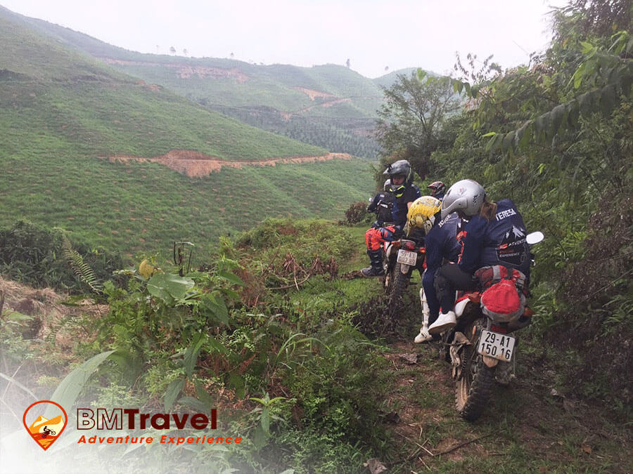 Northwest-vietnam-motorbike-tours-6-day-day-6