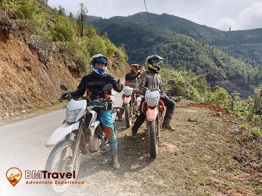 northwest-vietnam-motorbike-trip-7-days-day-1