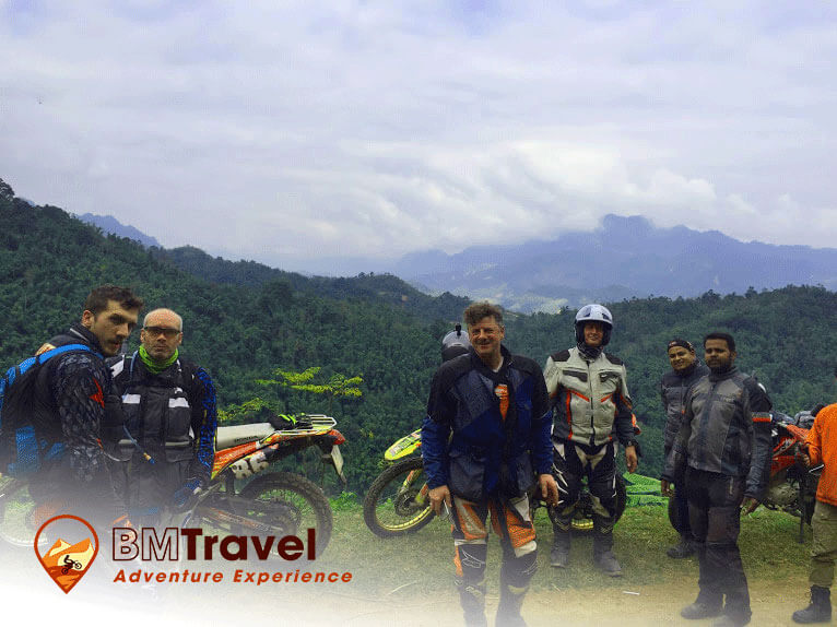 best-6-days-adventure-northwest-vietnam-day-2