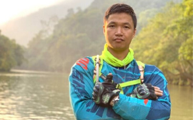 Binh Phi - Local Tour Guide in Vietnam