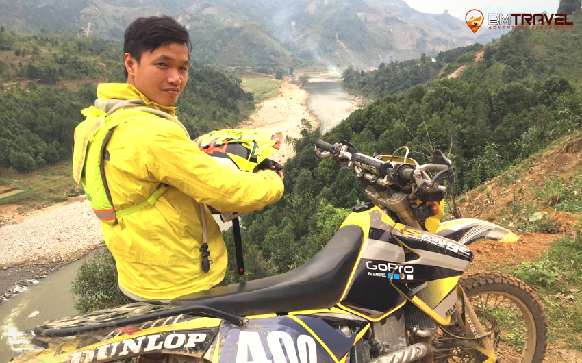 Best dirt bikes to ride to Northwest Vietnam
