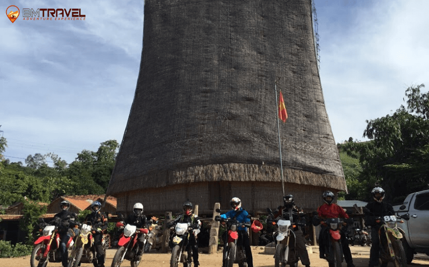 Central Vietnam Motorcycle Tour From Hoi An to Nha Trang - 6 Days