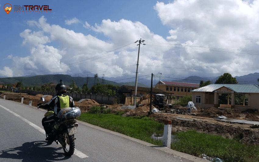 Nha Trang - Khanh Le - Da Lat - an amazing route for Central Vietnam motorcycle tours