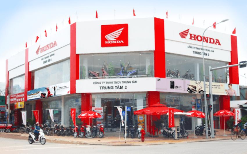 Motorcycle Rental in Hanoi