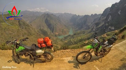 Vietnam Off-road Motorbike Tours: The way to have a Paradise Trip in Vietnam