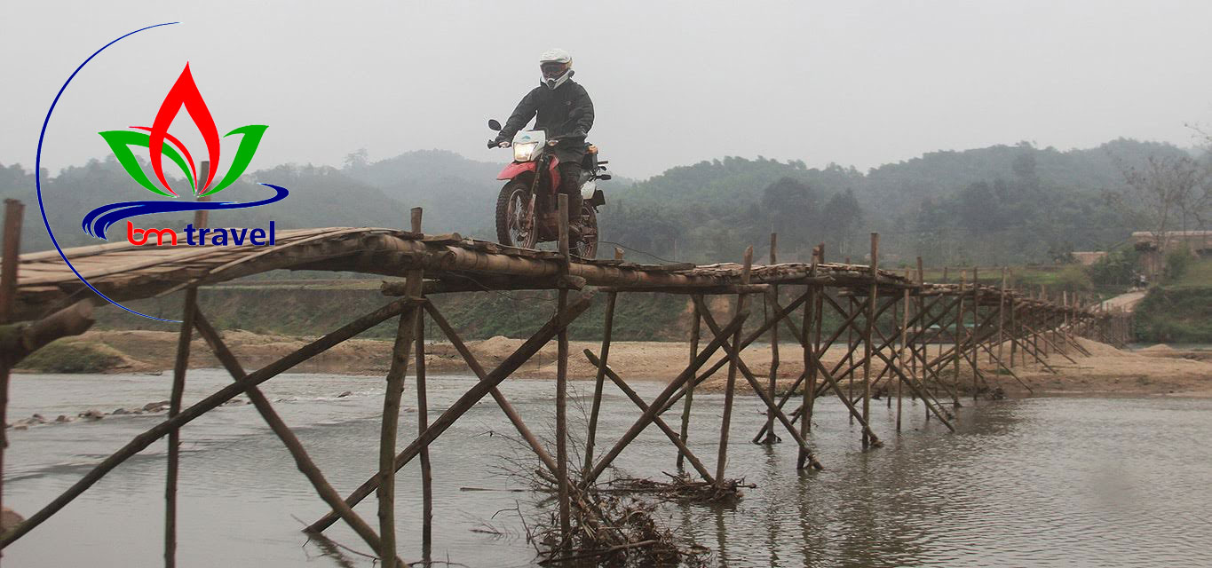 Vietnam Off-road Motorbike Tours: The way to have a Paradise Trip in Vietnam 2