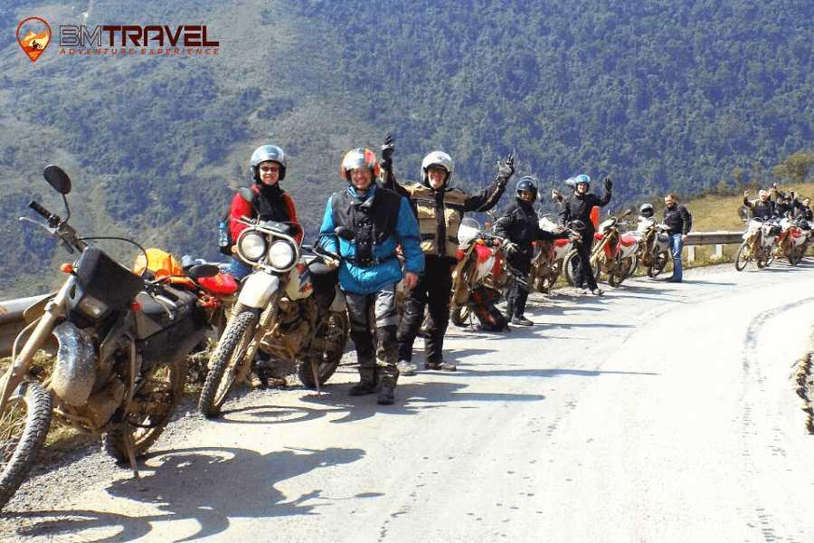 Vietnam Motorbike Tours Prices 2