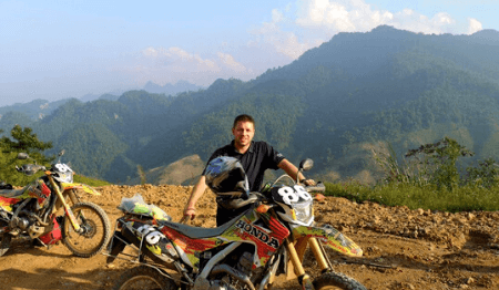 Ho Chi Minh Trail Motorcycle Tour from Hanoi to Hoi An - 11 days