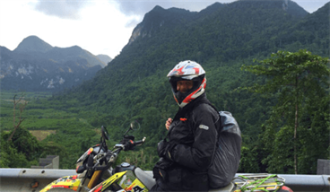 Ho Chi Minh Trail Motorcycle Tour from Hanoi to Nha Trang - 10 Days