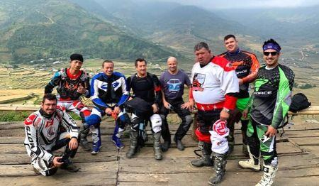 North Vietnam Motorbike Tour from Hanoi to Lang Son - 11 days