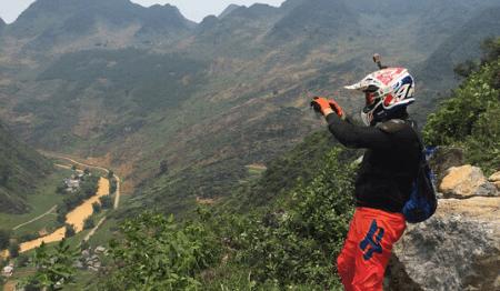 Ha Giang Motorbike Tour to Ma Pi Leng Pass and Bao Lac - 5 days