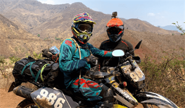 Northwest Vietnam Motorbike Tour from Hanoi to Sapa - 6 Days