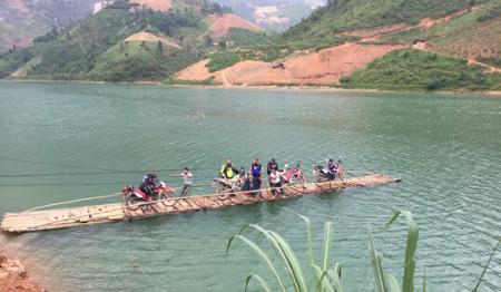 Northeast Vietnam Motorbike Tour from Hanoi to Halong Bay - 12 days