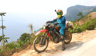 Off-road Sapa Motorbike Tour via Bac Ha and Can Cau Markets - 2 days