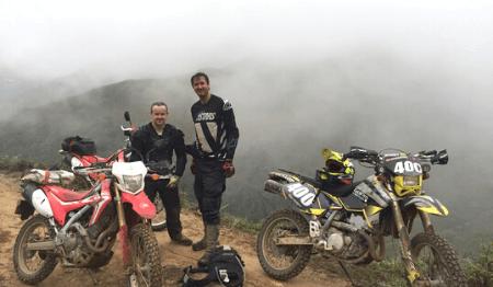 Northwest Vietnam Motorbike Tour via Northern Loop Trail - 6 days