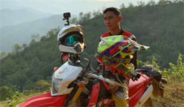 Off-road Vietnam Dirt Bike Tour from Hanoi to Lang Son - 16 Days