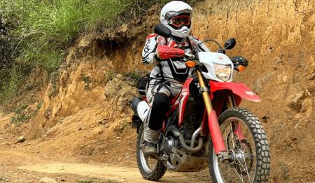 Sapa Motorbike Tour via Lai Chau and Sin Ho - 2 days