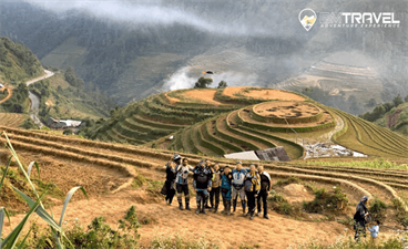 North Vietnam Motorbike Tour from Hanoi to Ba Be - 8 days
