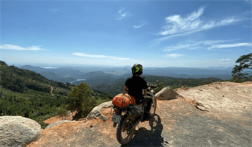 South Vietnam Motorcycle Tour from Saigon to Vung Tau - 8 days