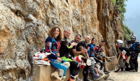 Northwest Vietnam Motorbike Tour from Hanoi to Vu Linh - 7 days