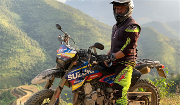 Northeast Motorcycle Tour from Hanoi to Lang Son via Ha Giang - 8 days