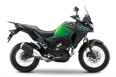 10 Best Touring Motorcycles for Beginners - Under 500cc