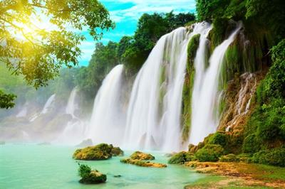 Ban Gioc Waterfall Tour Ultimate Travel Guide 2020