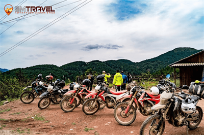 Motorbike Rental in Vietnam - Top 5 Rules for Foreign Travelers!