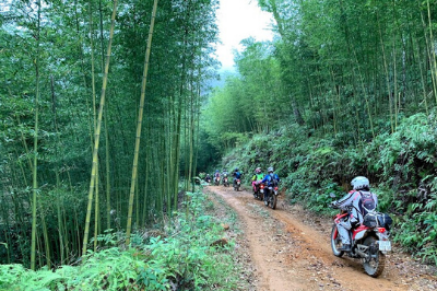 The Best Motorbike Route in Vietnam - Over 3000 km from Northeast to Northwest
