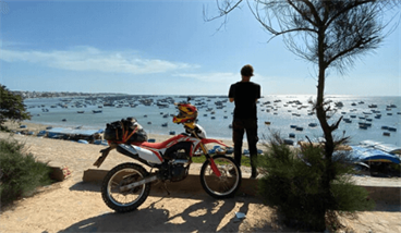 Vietnam motorbike tour to Highlands and Southern Coast - 7 days