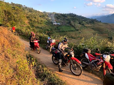 Off The Beaten Path Northern Laos Motorbike Tour - 10 days