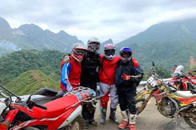 Sapa Motorbike Tours - Useful Tips For First-time Travelers