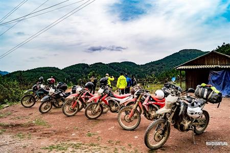 Awesome Cambodia Motorbike Tour From Angkor To The Coast - 10 Days