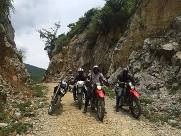 Off-road Vietnam Enduro Tour from Hanoi to Ha Giang - 4 days