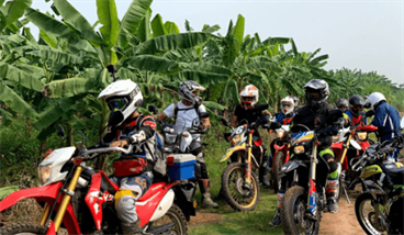 Ha Giang Motorbike Tour from Hanoi, Ha Giang to Sapa - 6 days