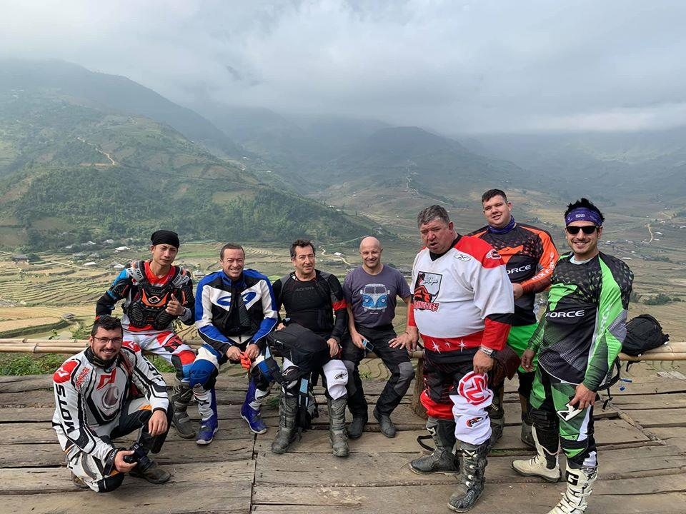 Exclusive Vietnam Cambodia Motorbike Tour from Saigon to Siem Reap – 10 Days