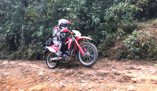 Off-road/ Vietnam Dirt Bike Tours