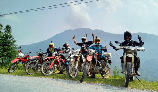Central Vietnam Motorcycle Tours