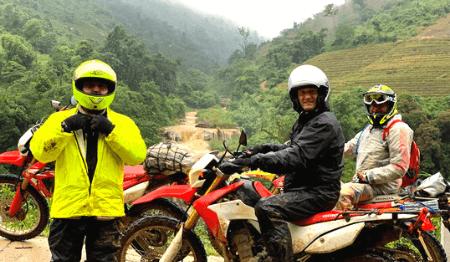 Sapa Motorcycle Tour to Villages - 2 days
