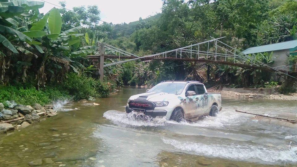 Adventurous Self-drive Northern Vietnam 4x4 Tour from Hanoi to Halong Bay - 12 Days