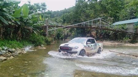 Adventurous Self-drive Northern Vietnam 4x4 Tour from Hanoi to Halong Bay - 12 Days