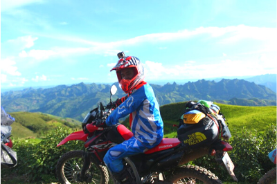 Ultimate travel guide for traveling from Halong Bay to Da Nang by motorcycle 2020